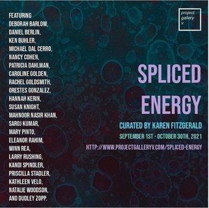 Spliced Energy